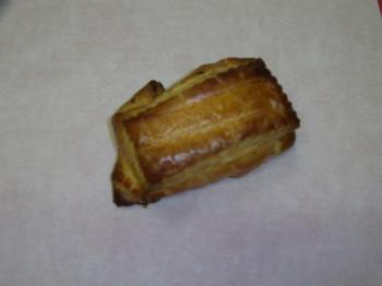 Pâtés en croute x2