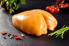 Filets de poulet tandoori x2