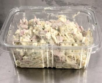 Salade Strasbourgeoise