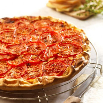 Tourte, Pizza, Quiches